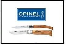 OPINEL KNIVES FRANCE / ДЖОБНИ НОЖОВЕ ОПИНЕЛ ФРАНЦИЯ